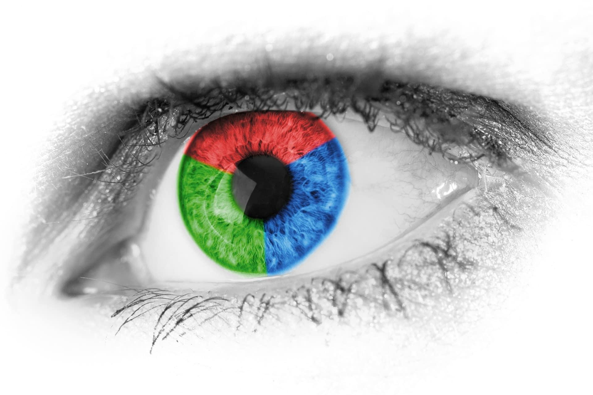 מה הסוד שמאחורי צבע העיניים שלכם?