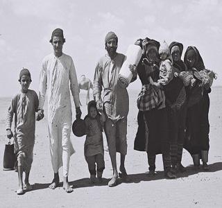 יהודי תימן בירושלים שנת 1940 – וידאו