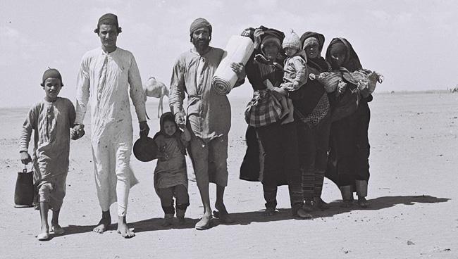 מסע יהודי תימן לארץ ישראל