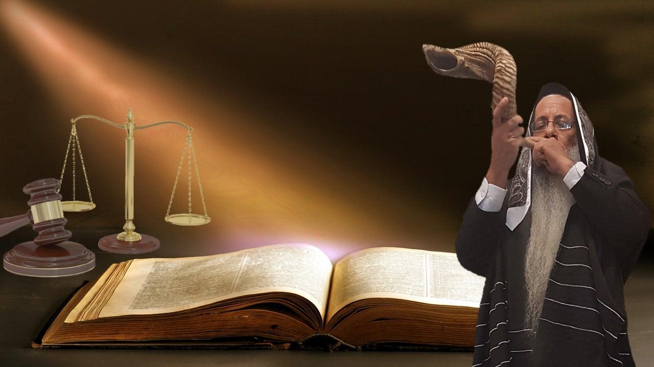 """תפילות ראש השנה – הרב יהודה גמליאל שליט""""א"""
