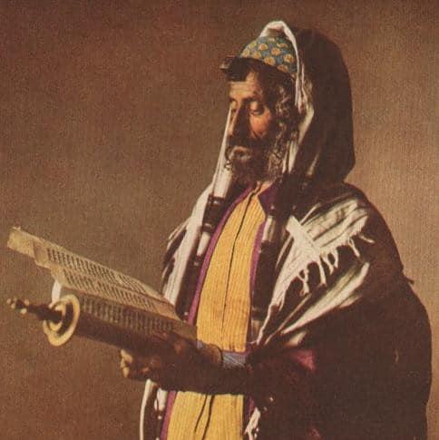 מגילת אסתר – הרב יהודה גמליאל