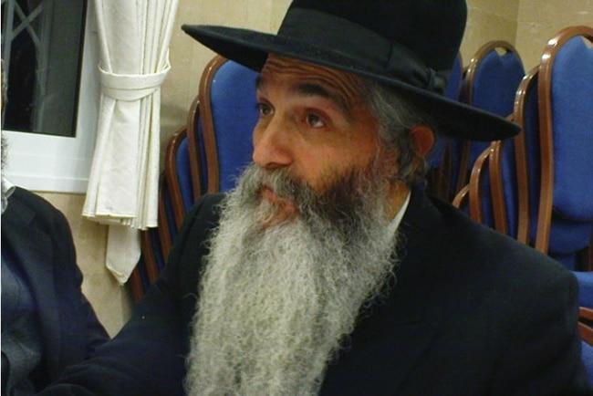 """ר דוד אבוחצירה - באדיבות """"דרשו"""""""