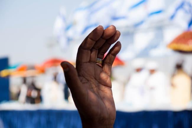 זכותנו הגדולה לשבת בארץ ישראל