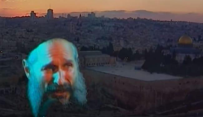 מכניסי רחמים – מרדכי בן דוד