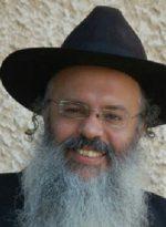 """הרב יוסף בן דוד שליט""""א"""