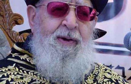 """כשהגרז""""ר בענגיס והגר""""ע יוסף זצ""""ל נפגשו ליד הסולם בחנות הספרים 'העור' בירושלים"""