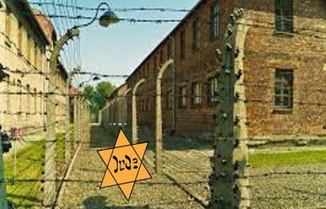 מסירות נפש בגיא ההריגה בימי השואה האיומה
