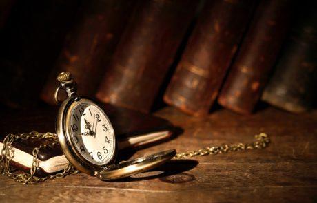 האם יש בהלכה שעון של עשרים וארבע שעות שוות ?