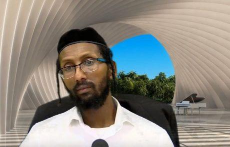 ר' ברוך גזהיי – מרכז רוחני עוד יוסף חי באר שבע
