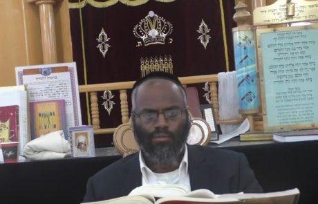 הרב משה ברוך שיעור על חג הסיגד