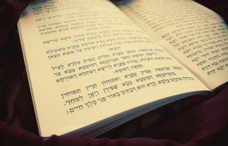 """לקראת ל""""ג בעומר – אדרא זוטא קדישא – מפי הרב יהודה גמליאל שליט""""א"""