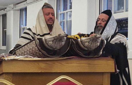 פרשת יתרו קרא ותרגו'ם – הרב יהודה גמליאל