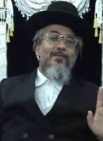 """הרב יצחק רצאבי שליט""""א"""