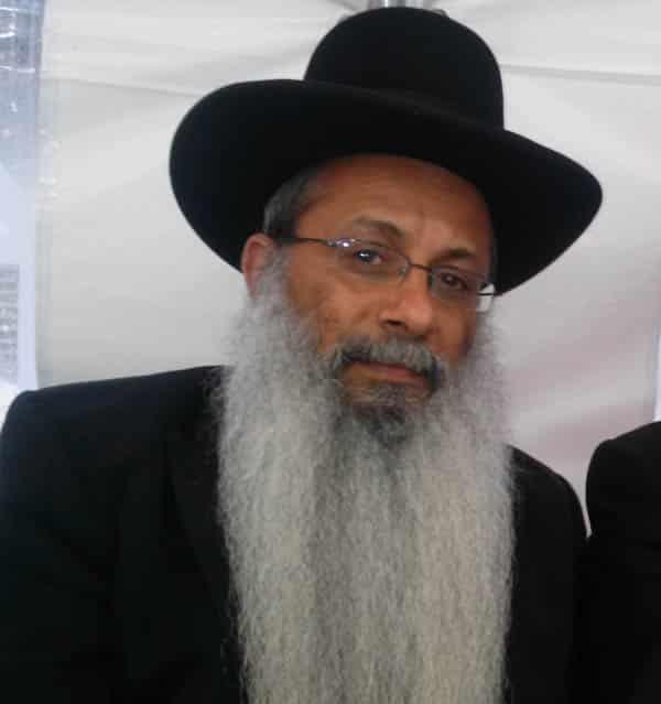 """שירי שבת – הרב יהודה גמליאל שליט""""א"""