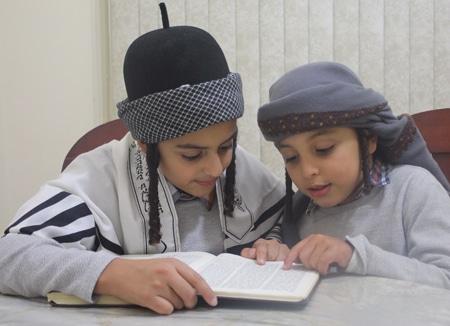 סדר הלימוד אצל המארי – מתוך ספר מצפונות תימן לר' יהודה נחום הלוי