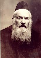 """* הרב אלחנן בונים וסרמן זצ""""ל"""