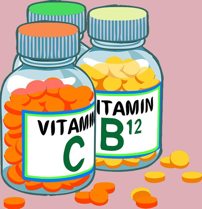 כשרות לפסח של ויטמינים והשלמות תזונה – מאת פרופסור חיים גמליאל