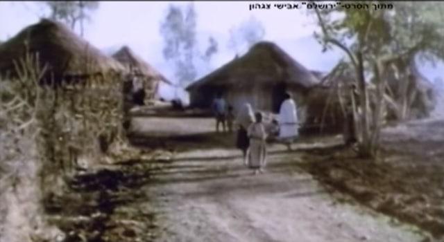 """""""ירוסלם"""" – מתוך פרוייקט: תיעוד תפילות וניגונים מסורתיים"""
