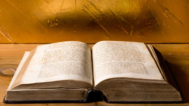 פרשת תצוה  מאת – הרב מנחם בר' רחמים צדוק