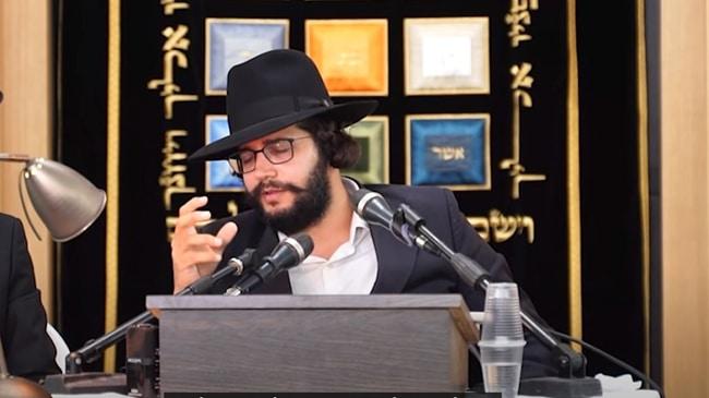 """הגאון הינוקא הרב שלמה יהודה שליט""""א – סוד התשובה • שיעור חובה!"""