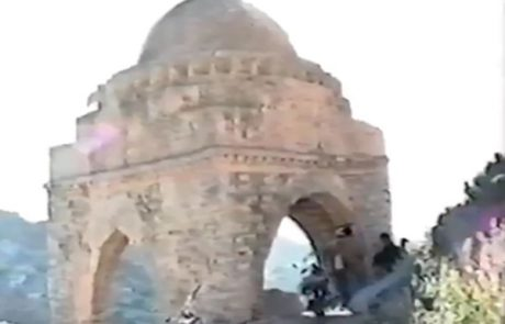 קברו של רבי שלום שבזי , האמנם ?  הסיפור האמיתי – וידאו