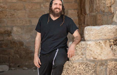 באנו שוב – אביעד בסינגל חדש לכבוד יום ירושלים