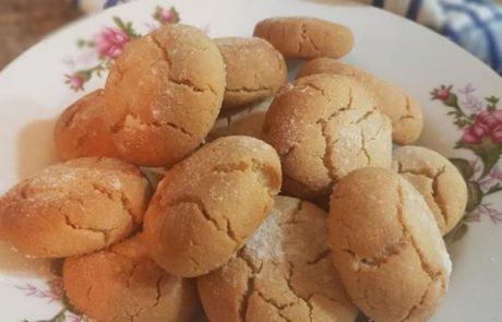 עוגיות טחינה – ליאור שולמן