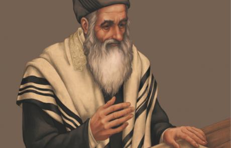 """* הרב מארי שלום שרעבי – הרש""""ש הקדוש זצ""""ל"""