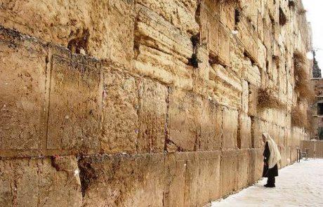 הרואה מקום בית־המקדש בחורבנו