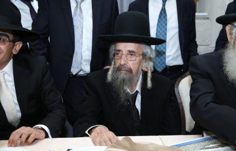 """שבת עריכת שולחן – דרשות מרנן ורבנן גדולי הרבנים שליט""""א"""