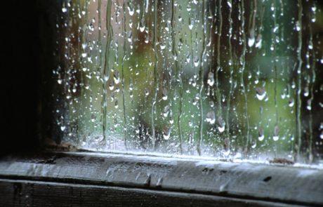 הלכות משיב הרוח ומוריד הגשם,שאלת טל ומטר
